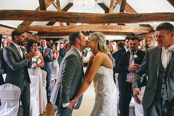 An Elegant Wedding at Swancar Farm (c) Lucy & Scott (28)