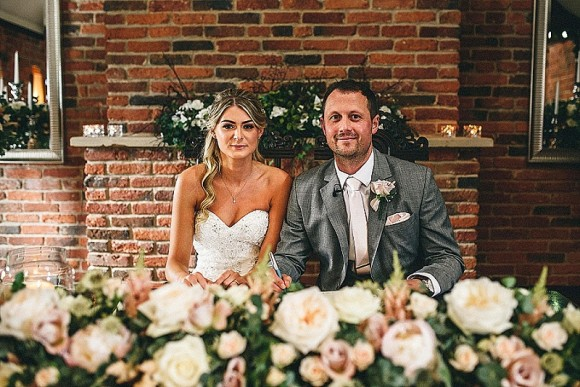 An Elegant Wedding at Swancar Farm (c) Lucy & Scott (29)