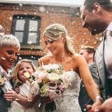 An Elegant Wedding at Swancar Farm (c) Lucy & Scott (32)