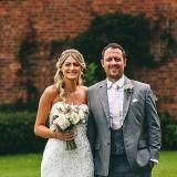 An Elegant Wedding at Swancar Farm (c) Lucy & Scott (37)