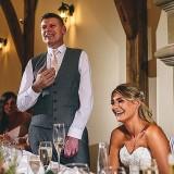 An Elegant Wedding at Swancar Farm (c) Lucy & Scott (49)