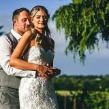 An Elegant Wedding at Swancar Farm (c) Lucy & Scott (55)