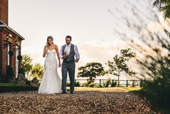 An Elegant Wedding at Swancar Farm (c) Lucy & Scott (56)