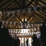 Winter Wedding at Bluecoat School, Liverpool