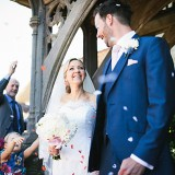 Beautiful wedding at Slaugham Place, West Sussex