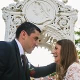 Small intimiate Cheshire Wedding
