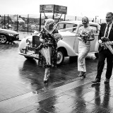 A City Wedding at Salford Quays (c) Rebecca Parsons Photography (16)