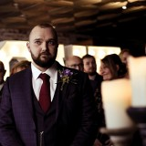 A City Wedding at Salford Quays (c) Rebecca Parsons Photography (19)