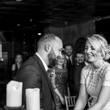 A City Wedding at Salford Quays (c) Rebecca Parsons Photography (21)