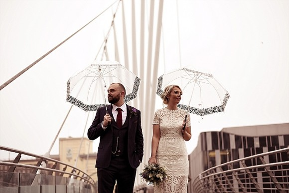 A City Wedding at Salford Quays (c) Rebecca Parsons Photography (23)