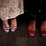 A City Wedding at Salford Quays (c) Rebecca Parsons Photography (25)