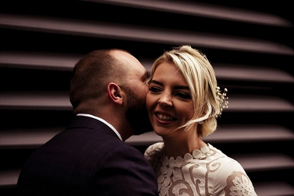 A City Wedding at Salford Quays (c) Rebecca Parsons Photography (26)