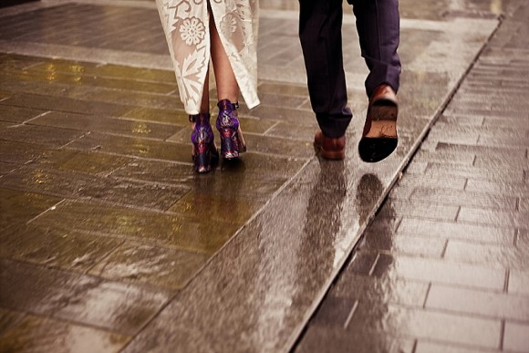 A City Wedding at Salford Quays (c) Rebecca Parsons Photography (30)