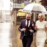 A City Wedding at Salford Quays (c) Rebecca Parsons Photography (31)