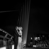 A City Wedding at Salford Quays (c) Rebecca Parsons Photography (48)