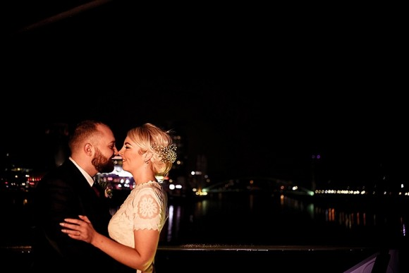 A City Wedding at Salford Quays (c) Rebecca Parsons Photography (50)