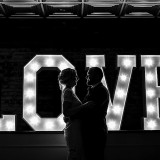 A City Wedding at Salford Quays (c) Rebecca Parsons Photography (52)