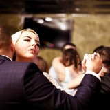 A City Wedding at Salford Quays (c) Rebecca Parsons Photography (55)