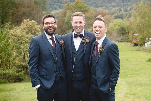 A Cosy Lake District Wedding (c) Bethany Clarke (41)