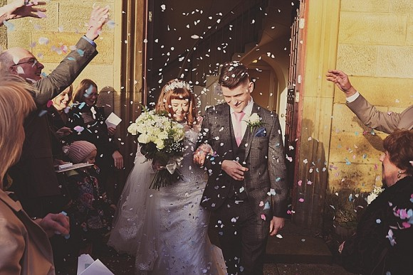 A Disney Wedding at Eslington Villa (c) GS Studio (15)