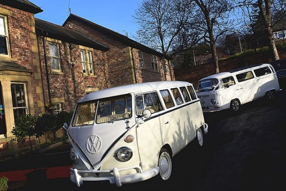A Disney Wedding at Eslington Villa (c) GS Studio (19)
