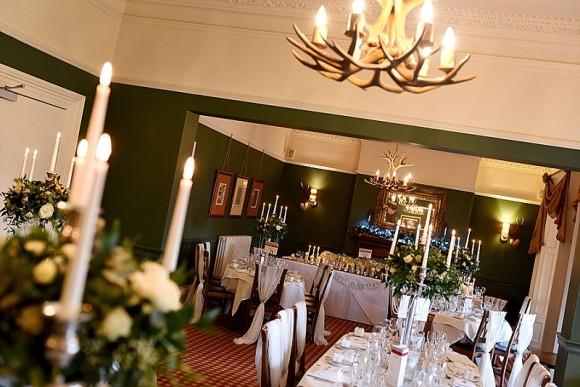 A Disney Wedding at Eslington Villa (c) GS Studio (29)