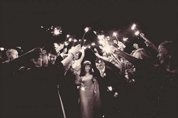 A Disney Wedding at Eslington Villa (c) GS Studio (44)