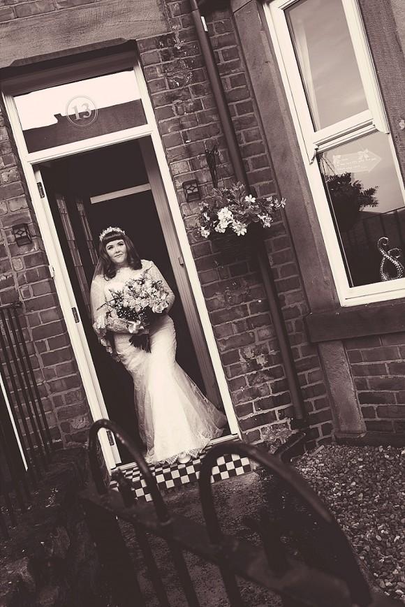 A Disney Wedding at Eslington Villa (c) GS Studio (5)
