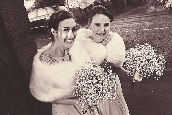 A Disney Wedding at Eslington Villa (c) GS Studio (9)