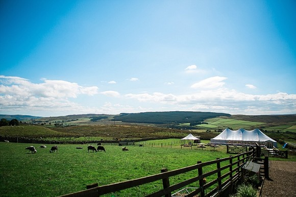 A Farmhouse Wedding in Teesdale (c) Bloom Weddings (20)