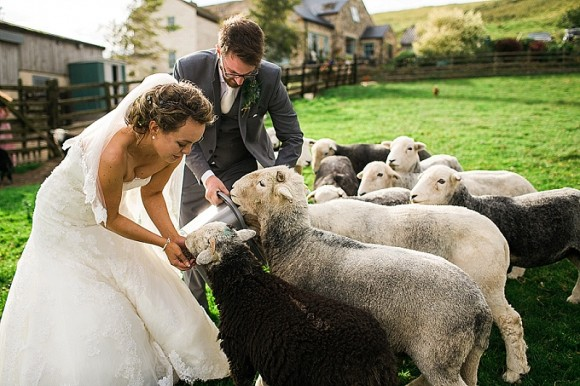 A Farmhouse Wedding in Teesdale (c) Bloom Weddings (53)