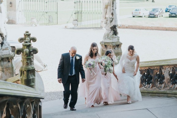 A Garden Wedding at Carlton Towers (c) Laura Calderwood Photography (19)