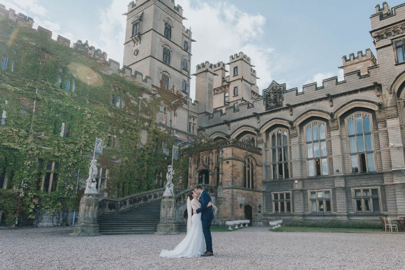 A Garden Wedding at Carlton Towers (c) Laura Calderwood Photography (49)