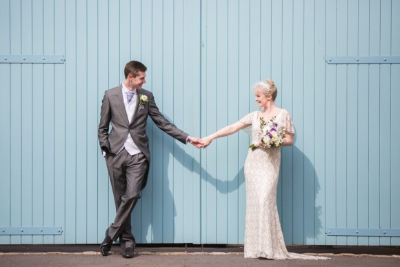 period romance. cornflower blues & lilac blooms for a fun-filled day at pendrell hall – jennifer & david