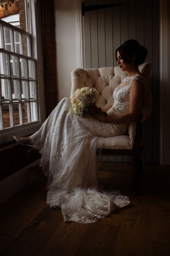 West Mill, Derby wedding by Toast Photography