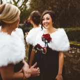 A Winter Wedding at Sandburn Hall (c) Photography 34 (12)