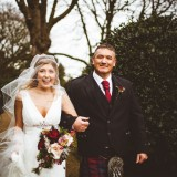 A Winter Wedding at Sandburn Hall (c) Photography 34 (15)