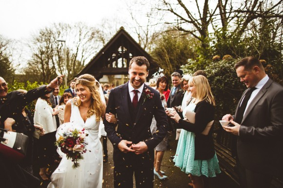 A Winter Wedding at Sandburn Hall (c) Photography 34 (29)