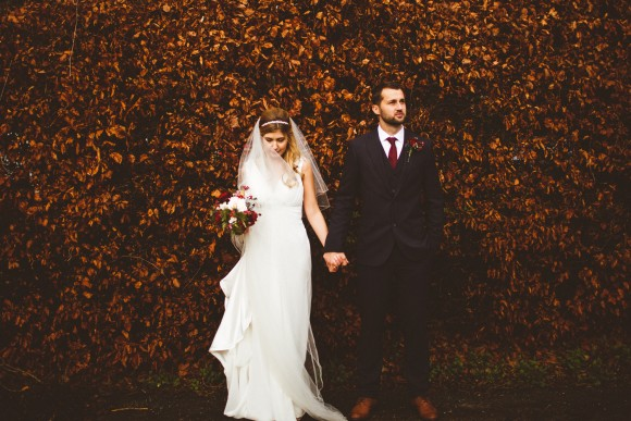 A Winter Wedding at Sandburn Hall (c) Photography 34 (31)