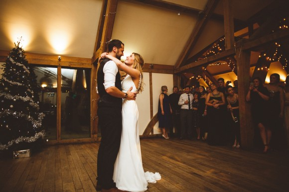 A Winter Wedding at Sandburn Hall (c) Photography 34 (75)