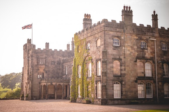 An Elegant Wedding at Ripley Castle (c) JPR Shah Photography (20)