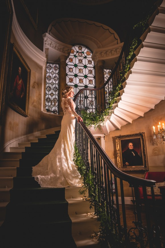 An Elegant Wedding at Ripley Castle (c) JPR Shah Photography (74)