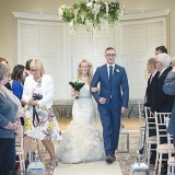 An Elegant Wedding at Rudding Park (c) Bethany Clarke Photography (22)
