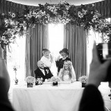 An Elegant Wedding at Rudding Park (c) Bethany Clarke Photography (34)