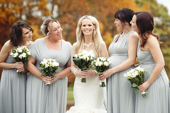 An Elegant Wedding at Rudding Park (c) Bethany Clarke Photography (38)