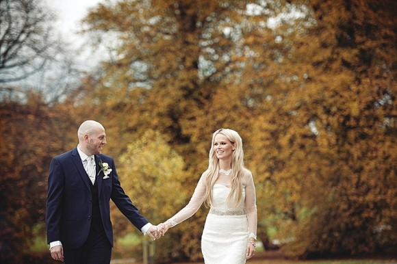 An Elegant Wedding at Rudding Park (c) Bethany Clarke Photography (44)