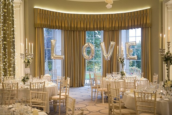 An Elegant Wedding at Rudding Park (c) Bethany Clarke Photography (56)