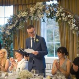 An Elegant Wedding at Rudding Park (c) Bethany Clarke Photography (61)