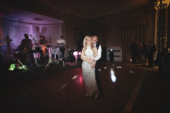 An Elegant Wedding at Rudding Park (c) Bethany Clarke Photography (68)
