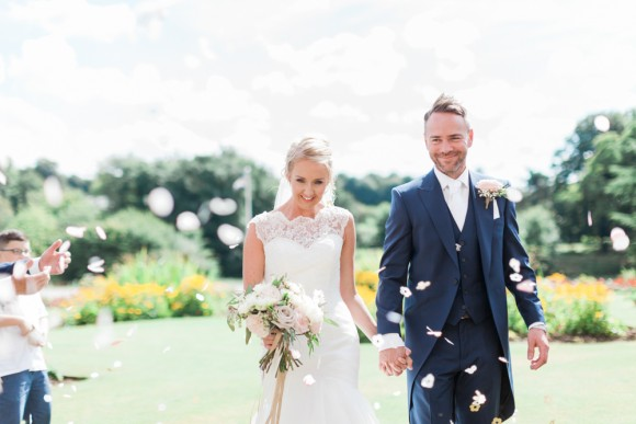An Elegant Wedding in East Yorkshire (c) Jo Bradbury (45)